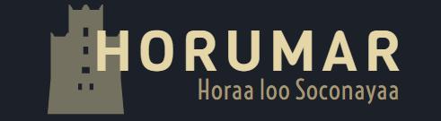 Horumar